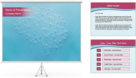 0000086742 PowerPoint Template
