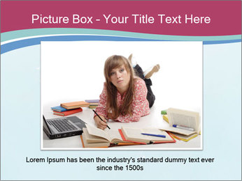 0000086742 PowerPoint Template - Slide 15
