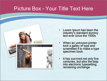 0000086742 PowerPoint Template - Slide 20