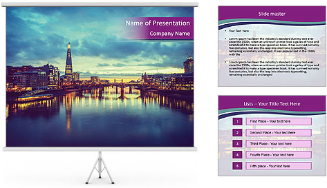 0000086743 PowerPoint Template