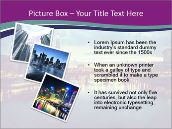 0000086743 PowerPoint Template - Slide 17