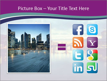 0000086743 PowerPoint Template - Slide 21