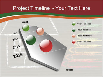 0000086744 PowerPoint Templates - Slide 26