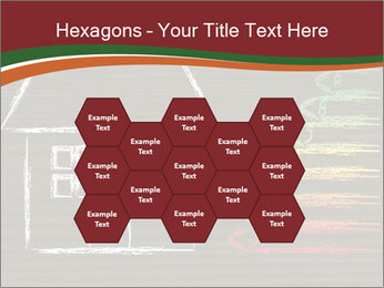 0000086744 PowerPoint Templates - Slide 44