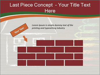 0000086744 PowerPoint Templates - Slide 46