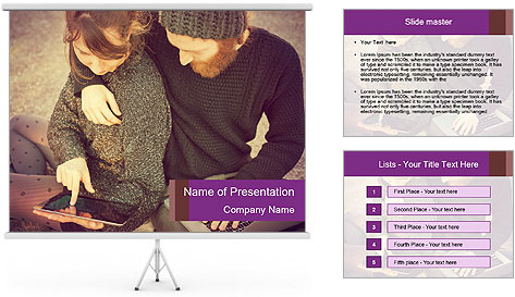 0000086745 PowerPoint Template