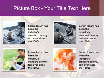0000086745 PowerPoint Template - Slide 14