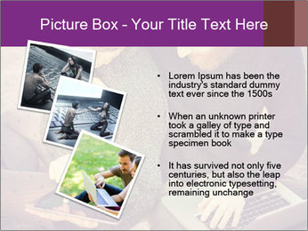 0000086745 PowerPoint Template - Slide 17