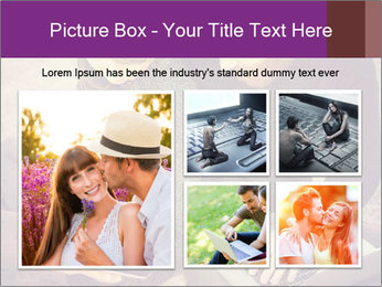 0000086745 PowerPoint Template - Slide 19