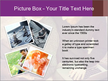 0000086745 PowerPoint Template - Slide 23