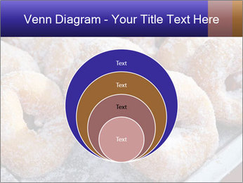 Malaysian donuts PowerPoint Template - Slide 34