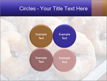 Malaysian donuts PowerPoint Template - Slide 38