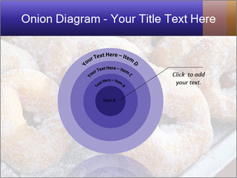 Malaysian donuts PowerPoint Template - Slide 61