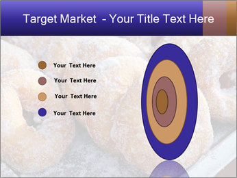 Malaysian donuts PowerPoint Template - Slide 84