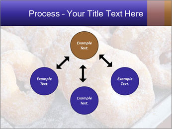 Malaysian donuts PowerPoint Template - Slide 91
