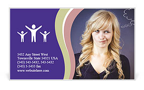 0000086747 Business Card Templates