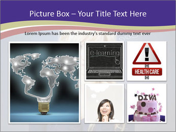0000086747 PowerPoint Templates - Slide 19