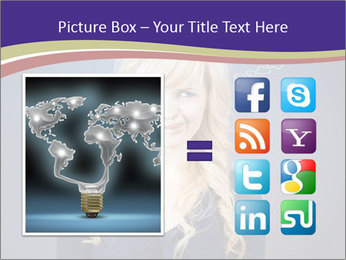 0000086747 PowerPoint Templates - Slide 21