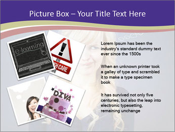 0000086747 PowerPoint Templates - Slide 23