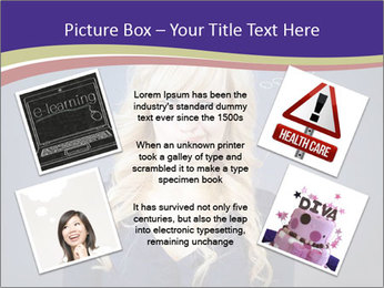 0000086747 PowerPoint Templates - Slide 24