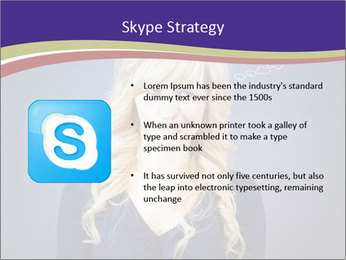 0000086747 PowerPoint Templates - Slide 8