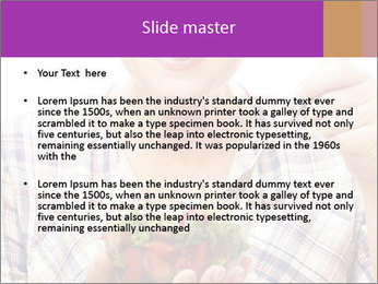 0000086749 PowerPoint Template - Slide 2