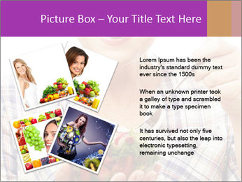 0000086749 PowerPoint Templates - Slide 23