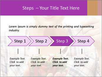 0000086749 PowerPoint Template - Slide 4