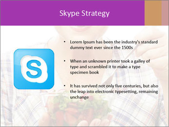 0000086749 PowerPoint Template - Slide 8