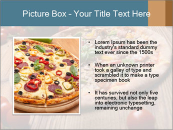 0000086750 PowerPoint Templates - Slide 13
