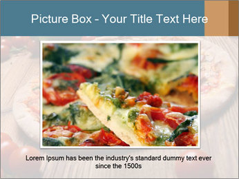 0000086750 PowerPoint Templates - Slide 15