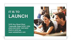 0000086754 Business Card Templates
