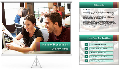 0000086754 PowerPoint Template