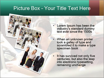 0000086754 PowerPoint Template - Slide 17