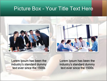 0000086754 PowerPoint Template - Slide 18