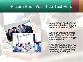 0000086754 PowerPoint Template - Slide 20