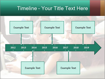 0000086754 PowerPoint Template - Slide 28