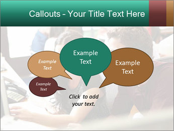 0000086754 PowerPoint Template - Slide 73