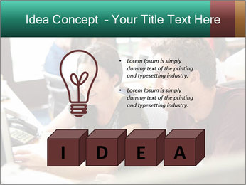 0000086754 PowerPoint Template - Slide 80