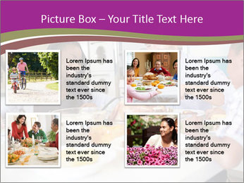 0000086755 PowerPoint Templates - Slide 14