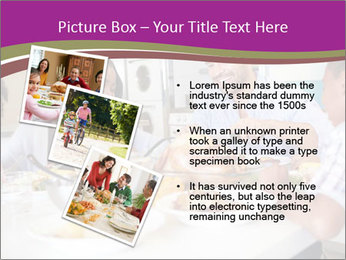 0000086755 PowerPoint Templates - Slide 17