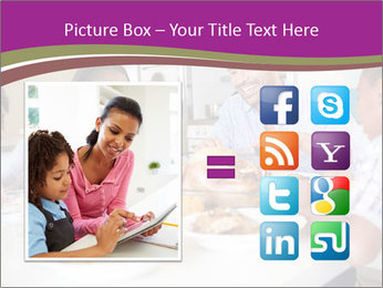 0000086755 PowerPoint Template - Slide 21