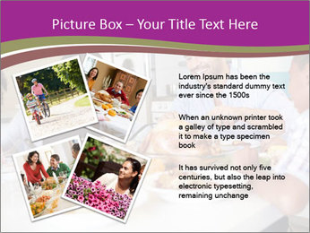 0000086755 PowerPoint Templates - Slide 23
