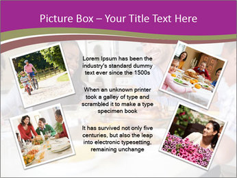 0000086755 PowerPoint Templates - Slide 24