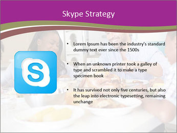 0000086755 PowerPoint Templates - Slide 8