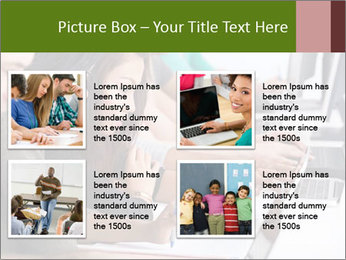 0000086758 PowerPoint Template - Slide 14