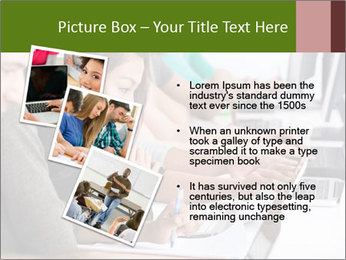 0000086758 PowerPoint Template - Slide 17