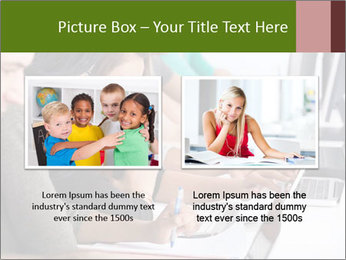 0000086758 PowerPoint Template - Slide 18