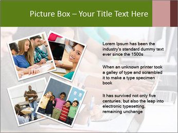 0000086758 PowerPoint Template - Slide 23