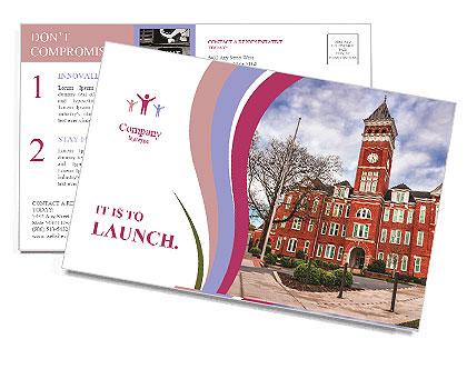 0000086760 Postcard Template